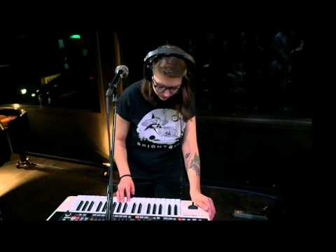 The World Is A Beautiful Place - Wendover / We Need More Skulls (Live on KEXP)