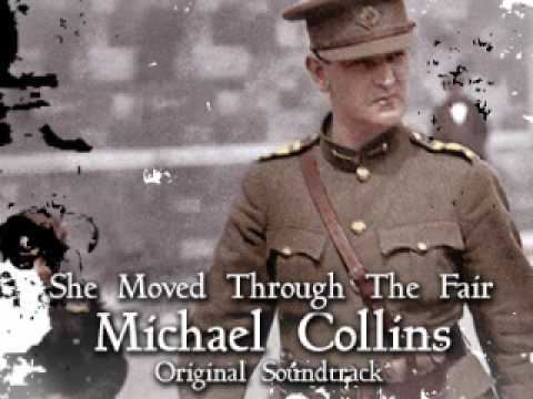 She Moved Through the Fair  - Michael Collins - OST - Sinéad O'Connor