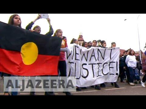 Australia: Violent protest over death of Aboriginal teen death