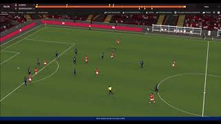 Let's Play (PT-BR) Football Manager 2019  Benfica #101