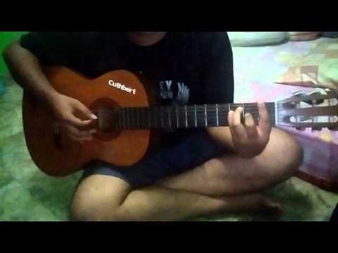 Belajar Kunci Gitar Geisha - Jika Cinta Dia