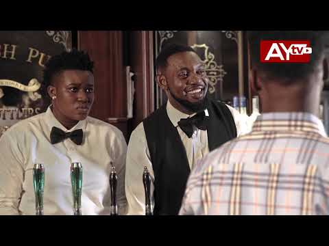 CALL TO BAR COMEDY SERIES (AY COMEDIAN) (SEASON 1, EPISODE 2) (THE PROPOSAL )