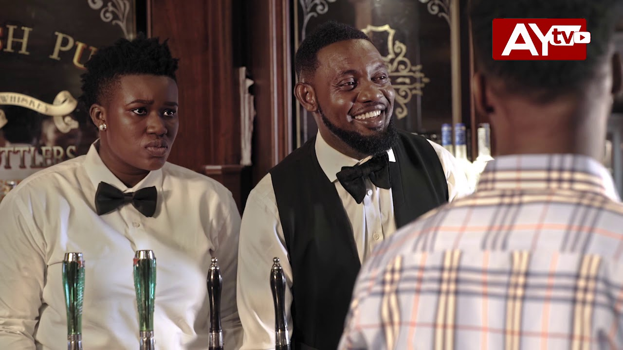 Download CALL TO BAR COMEDY SERIES (AY COMEDIAN) (SEASON 1, EPISODE 2) (THE PROPOSAL )