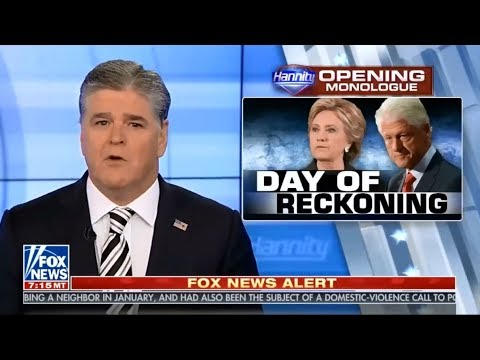 Hannity - FULL Episode 11-15-17  9 PM  Sean Hannity on Fox News November 15, 2017