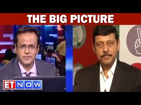 The Big Picture | ET NOW's Exclusive Interview with Dhirendra Kumar, CEO, Value Research