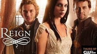 Reign Season 1 Ep.13 My Review