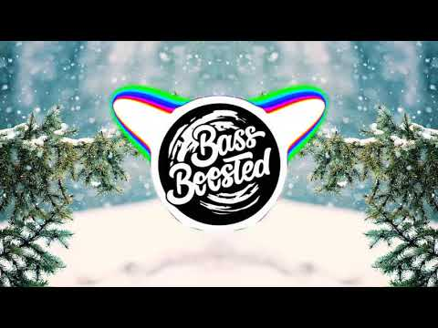 CAROL OF THE BELLS (D.Mave Trap Remix) [Bass Boosted]