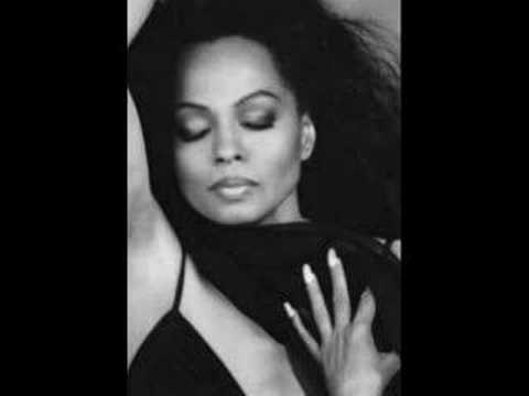 Diana Ross - HOW ABOUT YOU - Everything is Everything