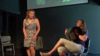 Siobhán O'Donnell: Bodhràn & Song, Teacher's Recital, Craiceann Bodhrán Festival 2018