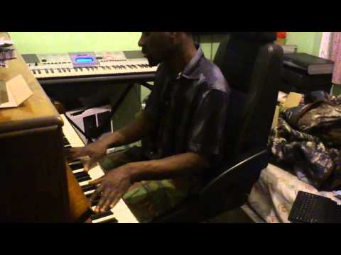 Glorious Ruins Keyboard Chords By Hillsong Worship Chords