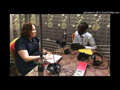 An interview with US Amb. to South Sudan