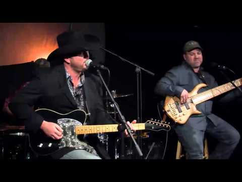 The Phil Vandel Band, 'Modern Day Bonnie and Clyde'