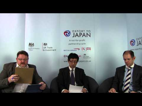 Preview: Opportunities in the Wind Power Market in Japan