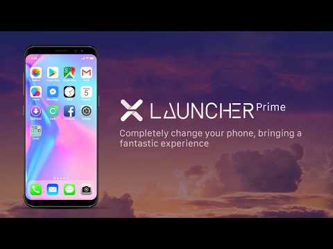 MIUI Resources Team] X Launcher for IOS - Stylish Theme for