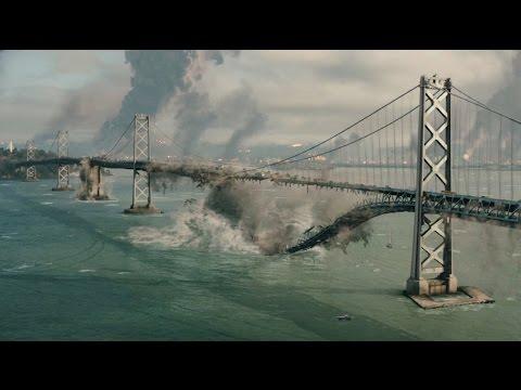 "San Andreas - ""California Dreamin'"""