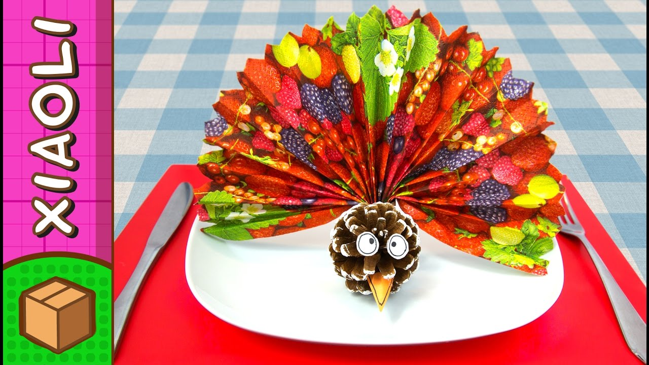 Diy thanksgiving turkey napkin holder craft ideas on boxyourself diy thanksgiving turkey napkin holder craft ideas on boxyourself with xiaoli solutioingenieria Gallery