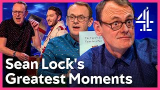 Sean Lock: Our Favourite Moments