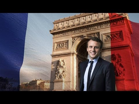 Discussion: Macron wins French presidency