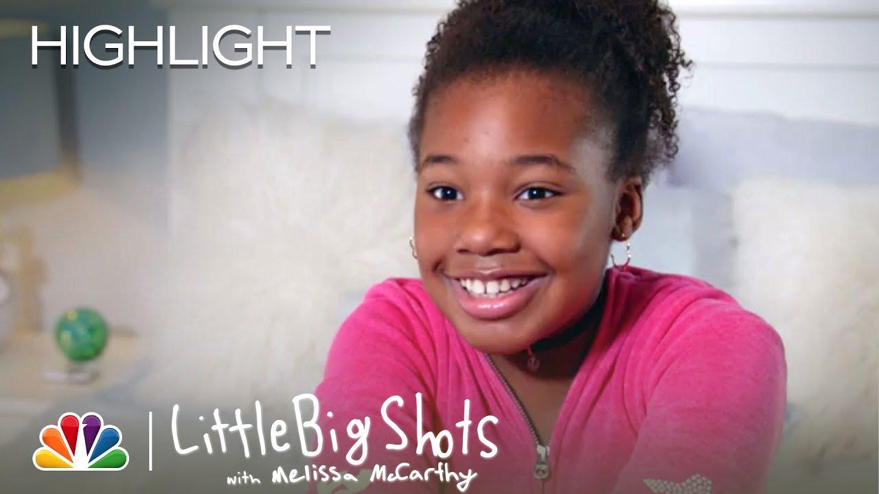 Octavia Spencer and Martin Luther King Jr.'s Granddaughter Visit MLK's Home - Little Big Shots