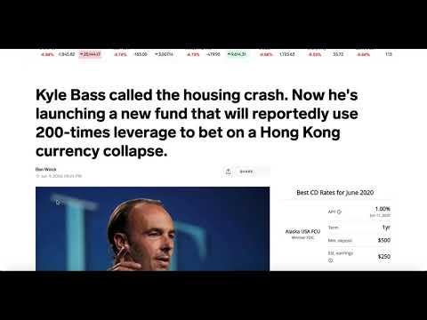 coinbase-to-list-defi-tokens-|-kyle-bass-bet-on-hong-kong-dollar-collapse-|-seattle-autonomous-zone