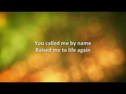 Bones - Hillsong United - Lyrics [HD]
