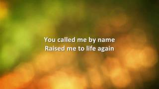Bones - Hillsong United - Lyrics [HD]