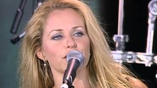 Deana Carter - Free Fallin (Live at Farm Aid 1999) YouTube Videos