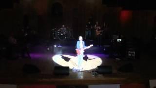 Kenan Dogulu - Pamuk (Baku, Azerbaijan - 23/09/2011)