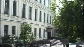 Достопримечательности Москвы   ГБОУ Гимназия 1529