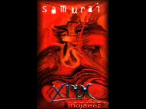 Xpdc-Bagaikan Samurai