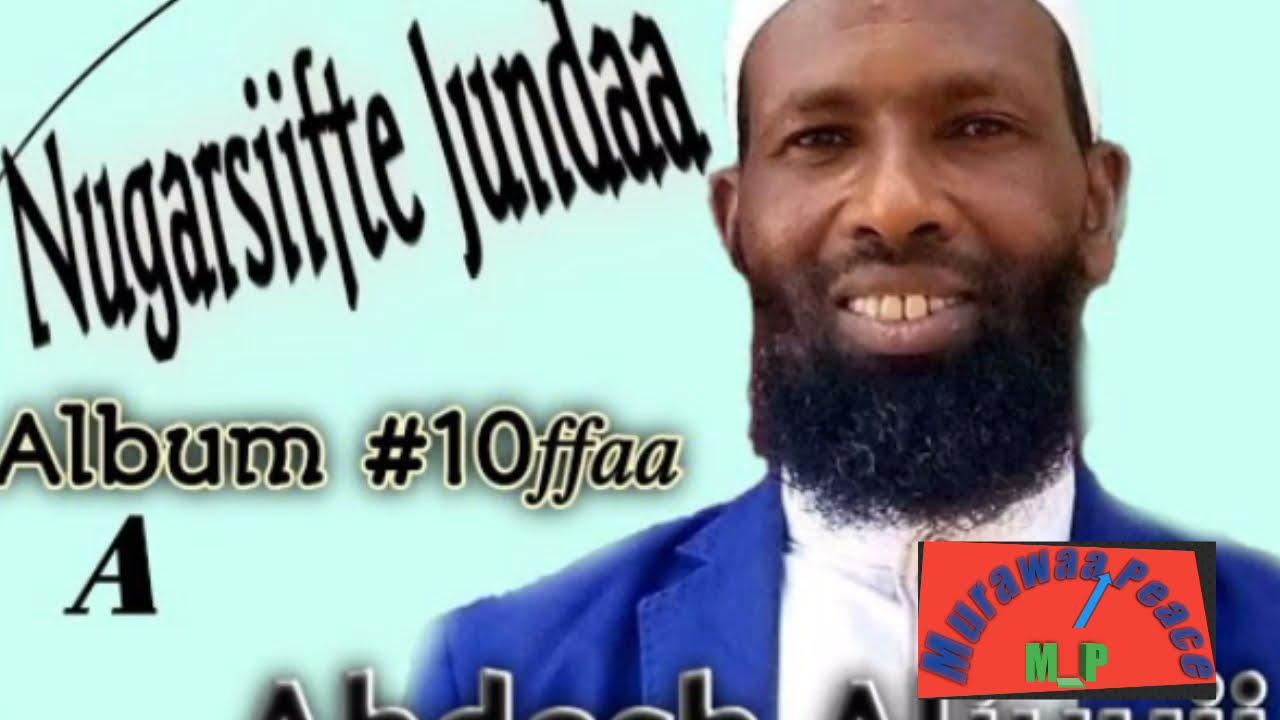 Download Abdoosh Aliyii |||| Album 10ffaa Nugarsisftee Jundaa New Naashida 2021