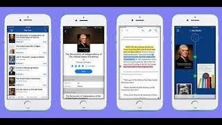 Download Ebook Reader v1.0 - iOS App Source Code