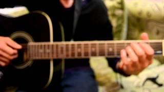 Бумбокс - Вахтёрам (відеоурок)