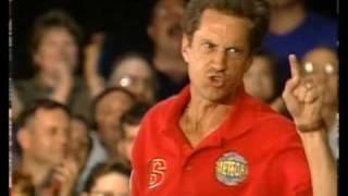 1997 Pete Weber vs Doug Kent Part 1