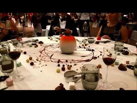 Expectional Dessert - Chaine Des Rotisseurs - Regnum Carya Golf & SPA Resort Hotel - Antalya - Belek