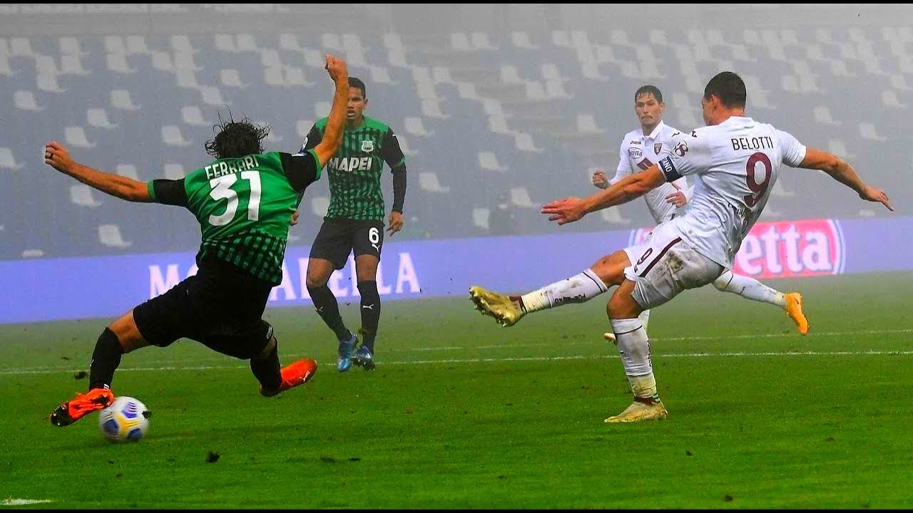 Download Sassuolo vs Torino 3 3 / All goals and highlights / 23.10.2020 / ITALY - Serie A / Match Review