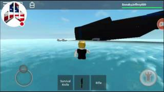 Back again witch roblox subnautica