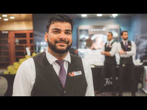 Working Onboard Carnival Inspiration in Retail.