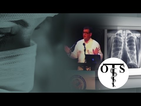 Humeral Nailing / Entry Point & Patient Positioning with Phil Charlwood | OTS