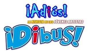 ¡Adiós Dibus! | Opinión