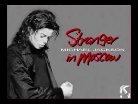 The Sonic 3 Credits Theme is Michael Jackson's Stranger in Moscow (Instrumental)