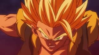 Dragon Ball Super Movie: Broly – Dub Trailer 4