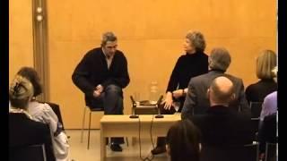 Conversations on Making - Edmund De Waal and A S Byatt