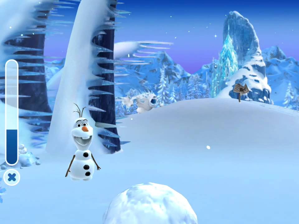 Frozen olaf 39 s adventures winter 2014 snow flakes collection disney app youtube - Olaf s frozen adventure download ...