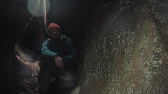 Mystinen Högbergetin luola
