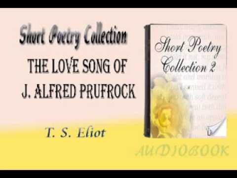 the lovesong of j alfred prufrock pdf