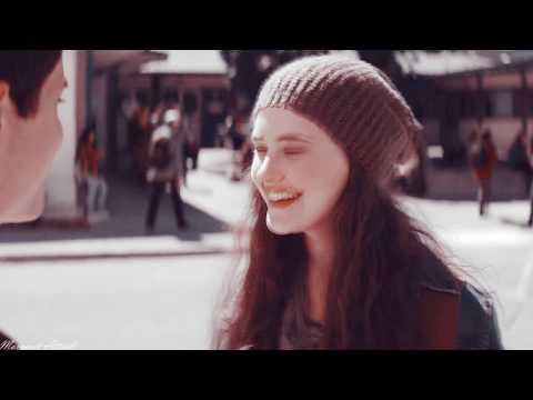 13 Reasons Why • La Poesia di Hannah