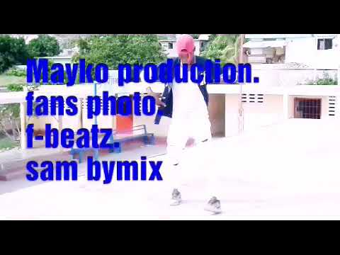 Tony Mix Baligaz Rimix Afro Dance