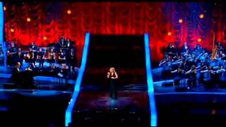 (4U) LARA FABIAN (Live COLOR in 3D video) Mademoiselle Zhivago in Moscow 5-11-2010