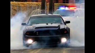 When Street Racers Go Full Savage! Street Racing, Drifting and Police Fail & Win Compilation thumbnail